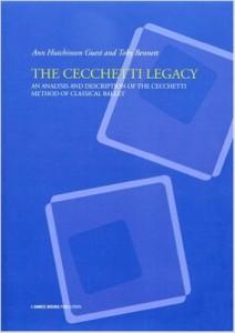 Ann Hutchinson Guest & Toby Bennett - The Cecchetti Legacy