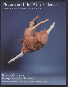 Kenneth Law- Physics and the Art of Dance